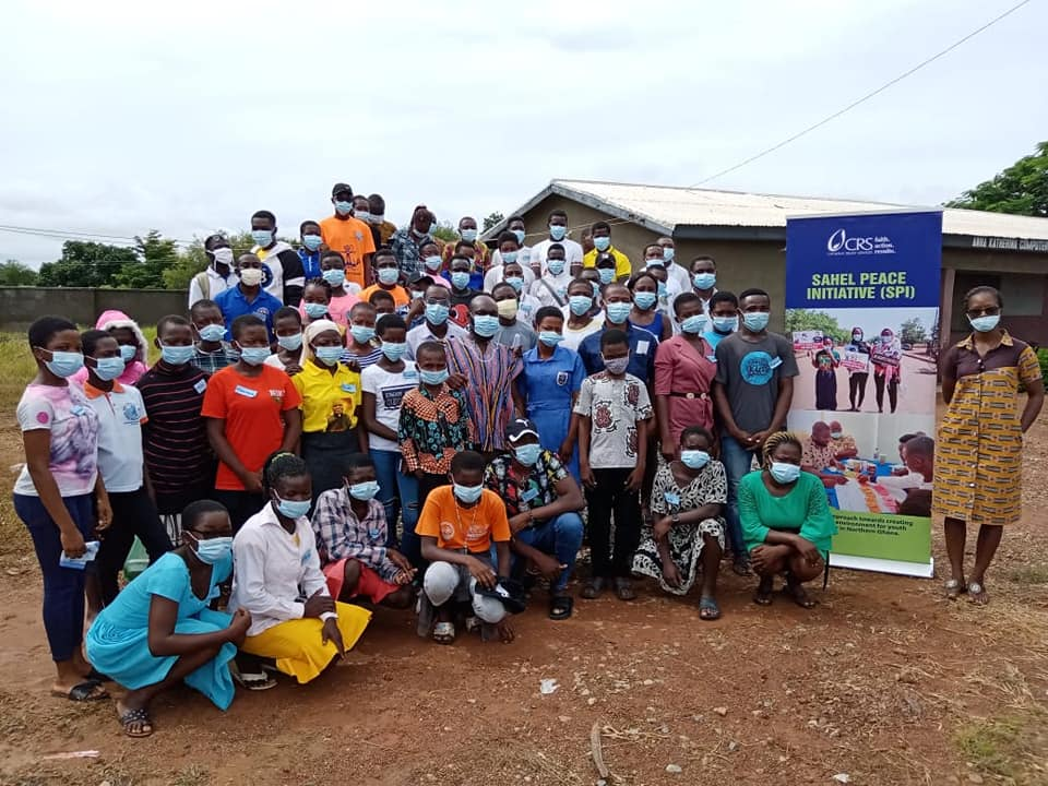 Sahel Peace Initiative: Workshop takes place in Navrongo